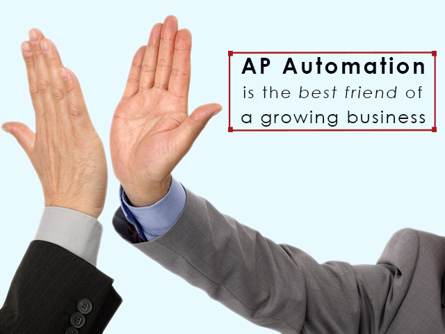 How Does Automated AP Data Help a Business
