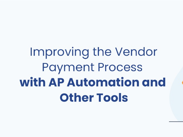 EVALUATE AP AUTOMATION WITH EASY ACCESS SAVINGS CALCULATOR